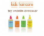 Mixed Chicks Kids Hair Care